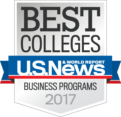 best colleges business 2017