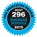 princeton review top ranked ohio business college
