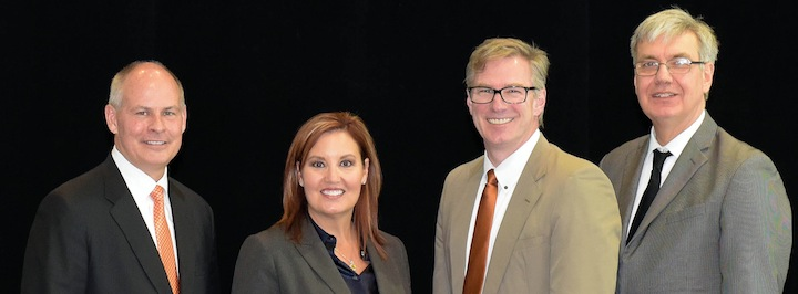 Ohio Insurance Industry and BGSU Partner to Build Program to Address Significant Talent Gap