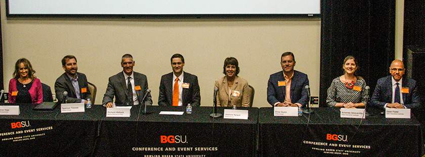Liabilities with Drones, Driverless Cars, and Cyber Attacks Discussed at Insurance Symposium