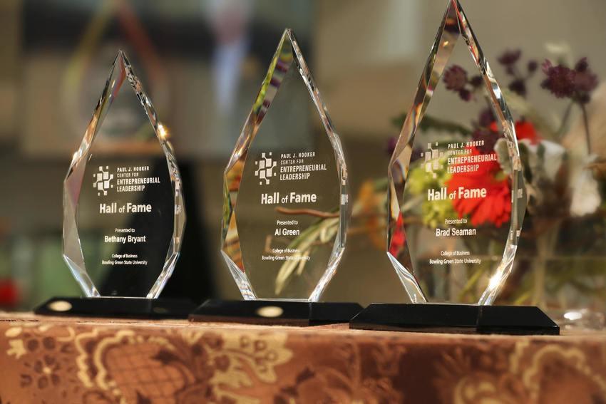 HOF award
