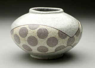Sunflower Jar