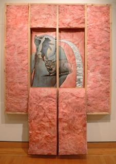 Memory of a Bear, 2007