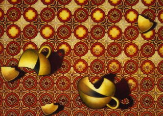 Breaking the Pattern, 2005