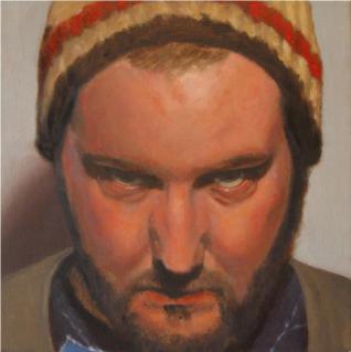 Small Head No. 1, 2009