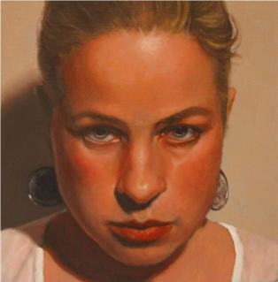 Small Head No. 2, 2009