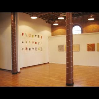Installation - Columbus Cultural Arts Center, 2010