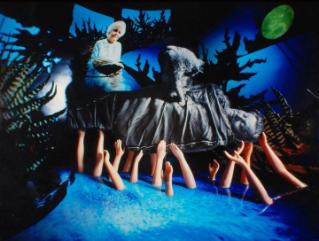 Santa Investigates What Makes Reindeer Fly, 2006
