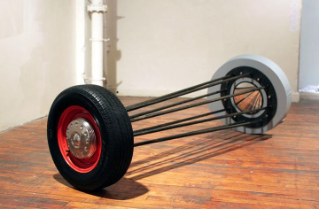 Rubber Burner, 2011