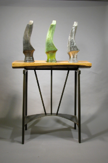 Three Flames, 2006