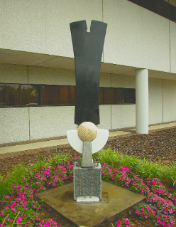 Unidentified Icon 3, 2006