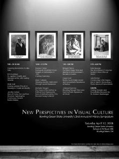2nd Annual BGSU Art History Symposium