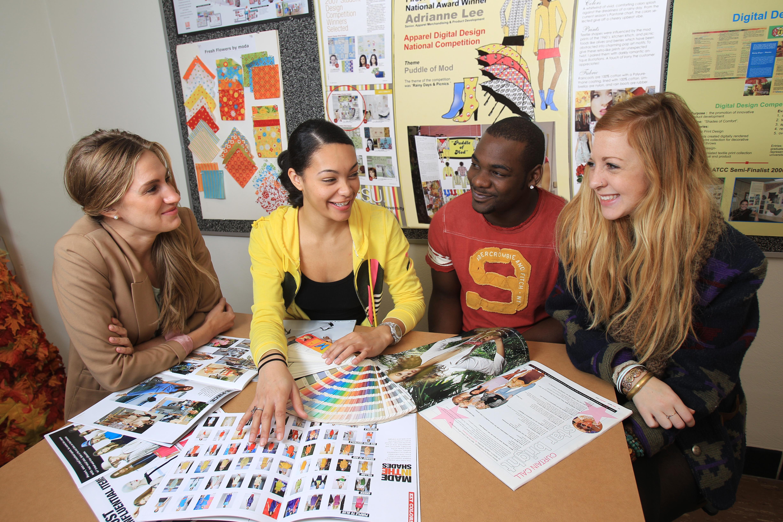 Undergraduate WFED/Family & Consumer Sciences Education