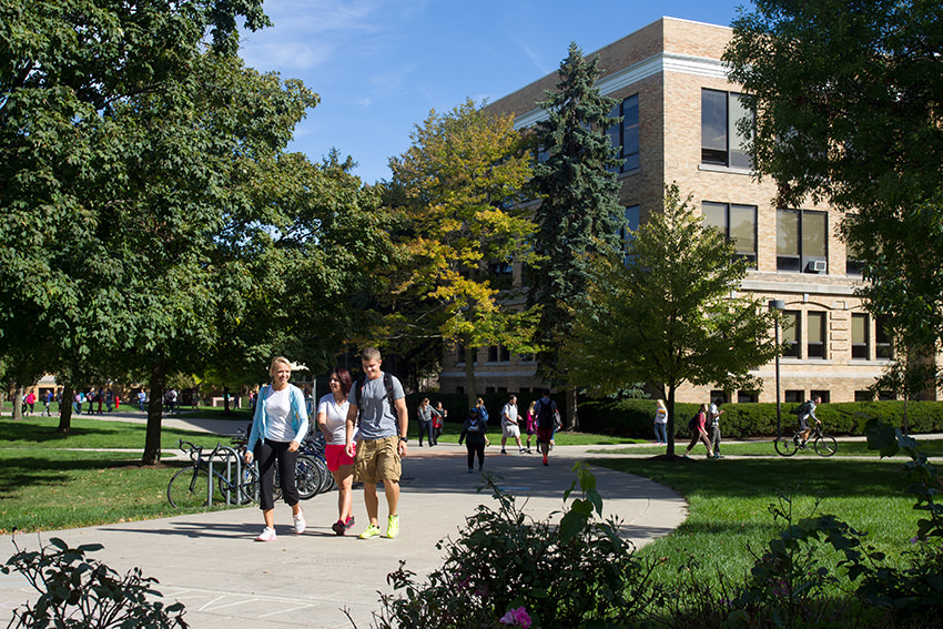 BGSU one of the safest colleges in U.S.