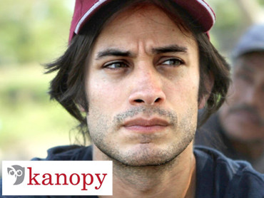 New film database: Kanopy