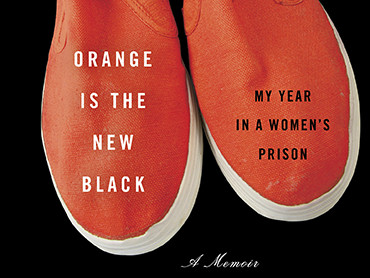 Author Piper Kerman to Speak on Nov. 1
