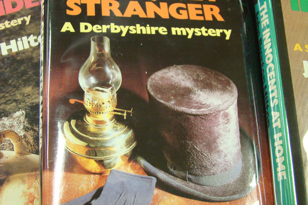 Mystery/Detective Fiction Collections