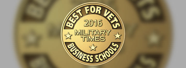 BGSU among top business schools for veterans