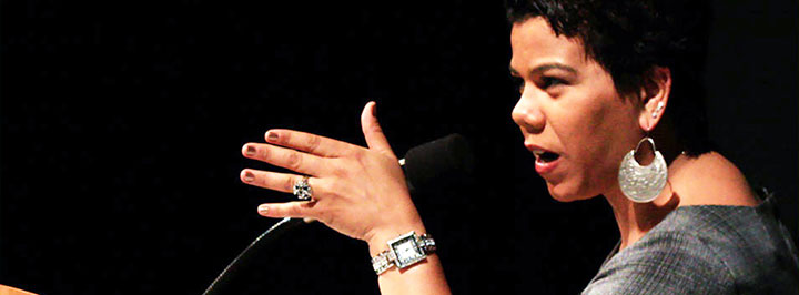 BLACK ISSUES CONFERENCE FEATURES ROSA CLEMENTE