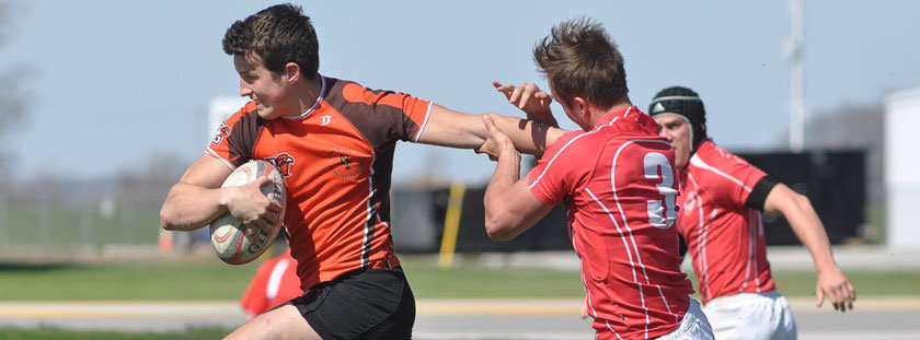 BGSU rugby team prepares for national championship