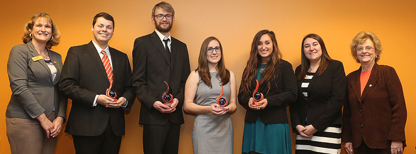 BGSU undergraduates gain important international experience