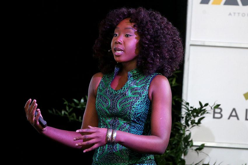AACSB Entrepreneurship Spotlight Challenge