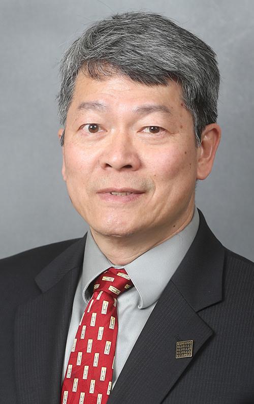 Joseph Chao