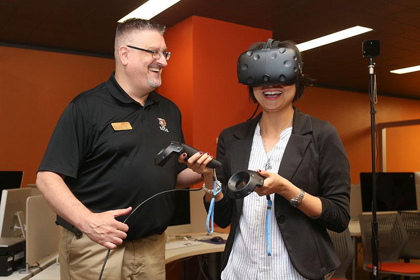 Stevens VR