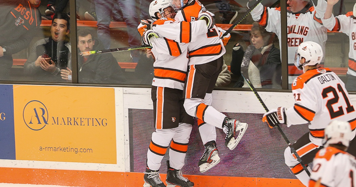 Bowling Green State University to join re established CCHA for