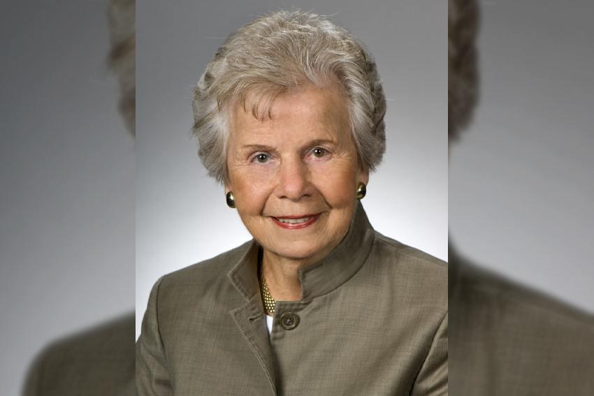 Jo Ann Davidson