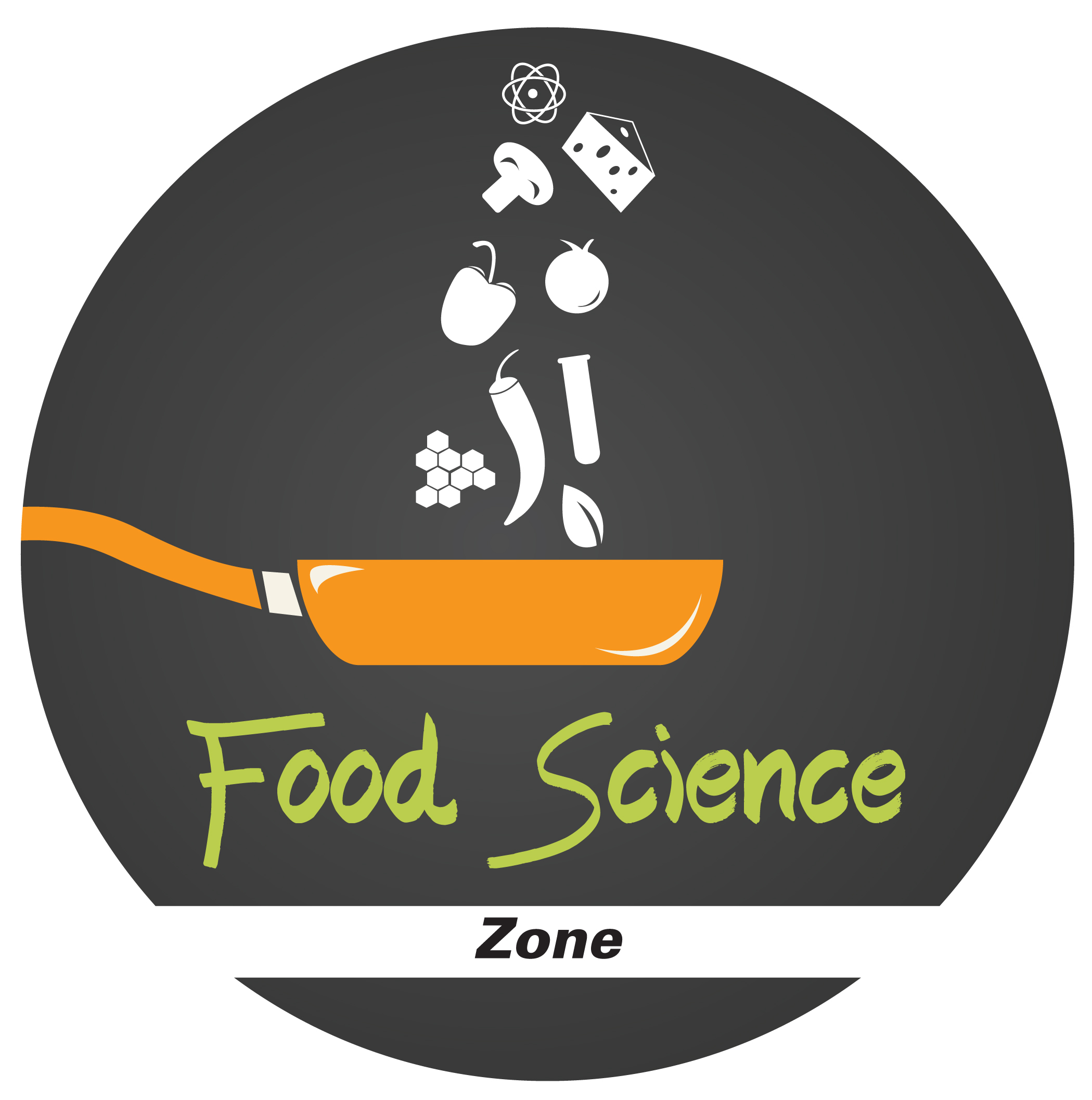 Food Science Zone Logo