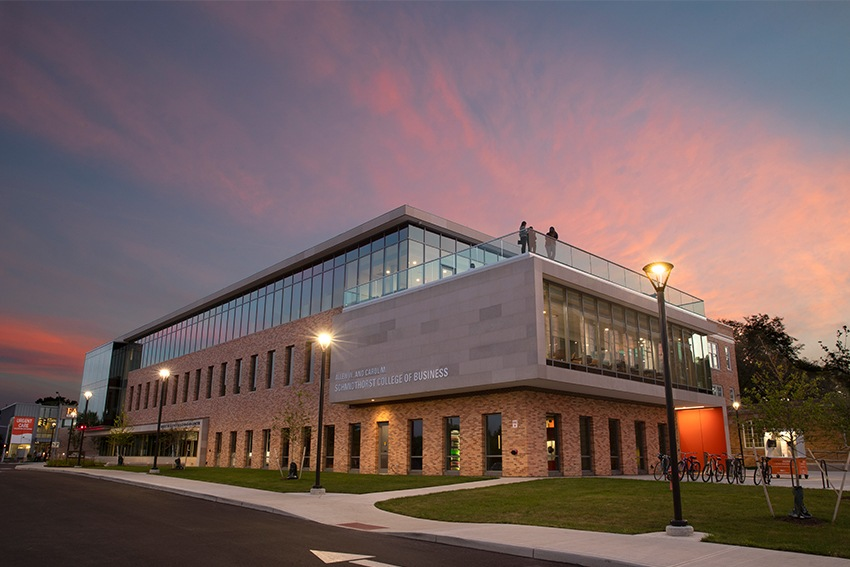 BGSU College of Business