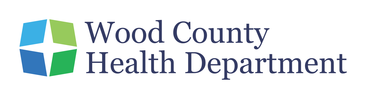 Wood County Health Department Logo