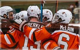 BGSU Men's Hockey