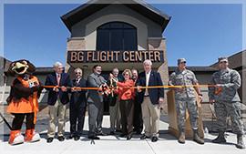 BG Flight Center