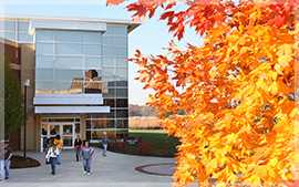 Firelands campus