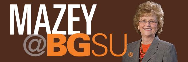 Mazey@BGSU