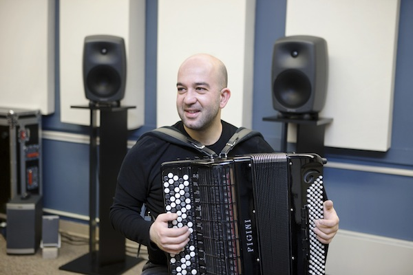 Panagiotis Andreoglou