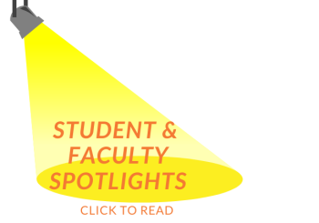 Student Spotlights: Click to Read