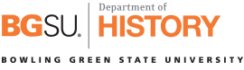 BGSU-department-of-history-logo