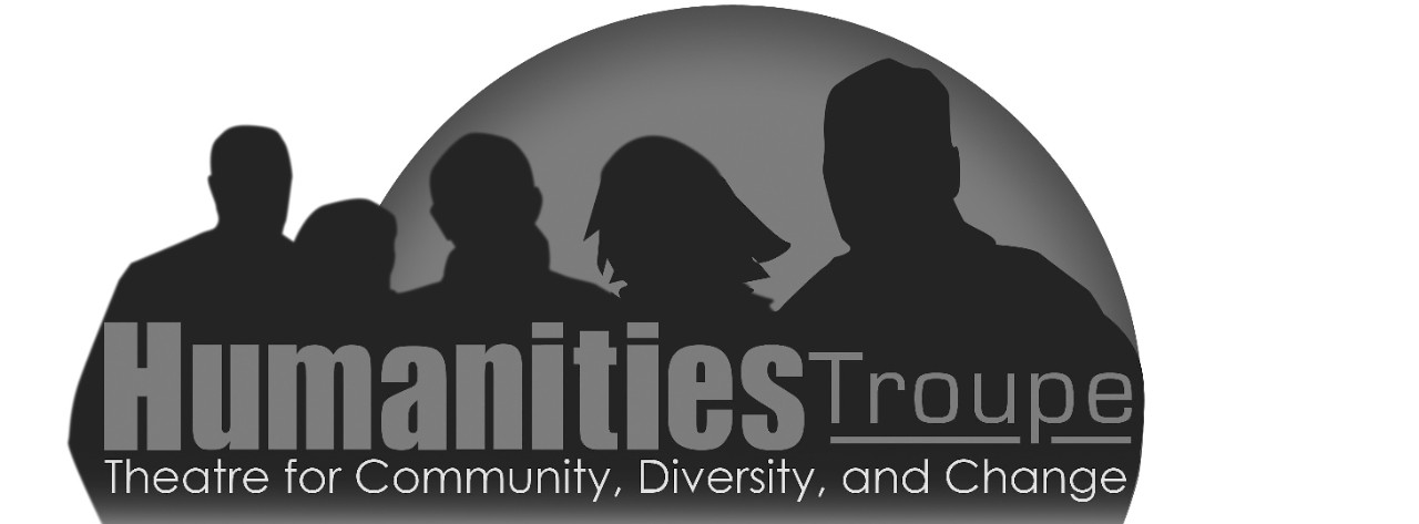 Humanities Troupe Logo