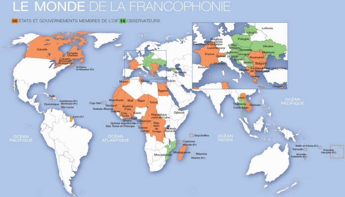 map-francophonie
