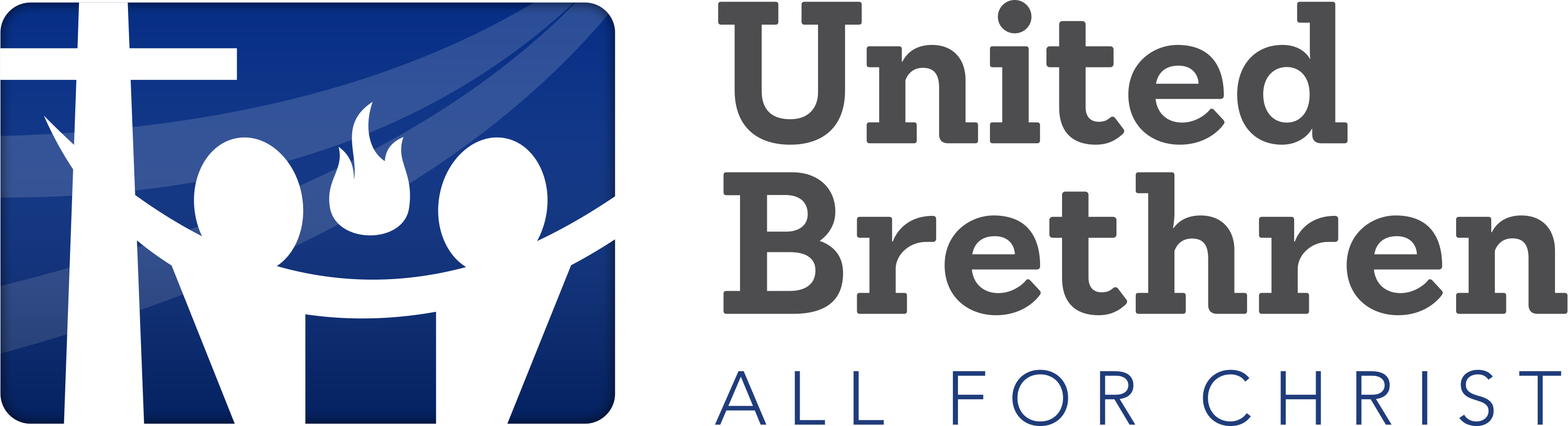 United Brethren: All For Christ
