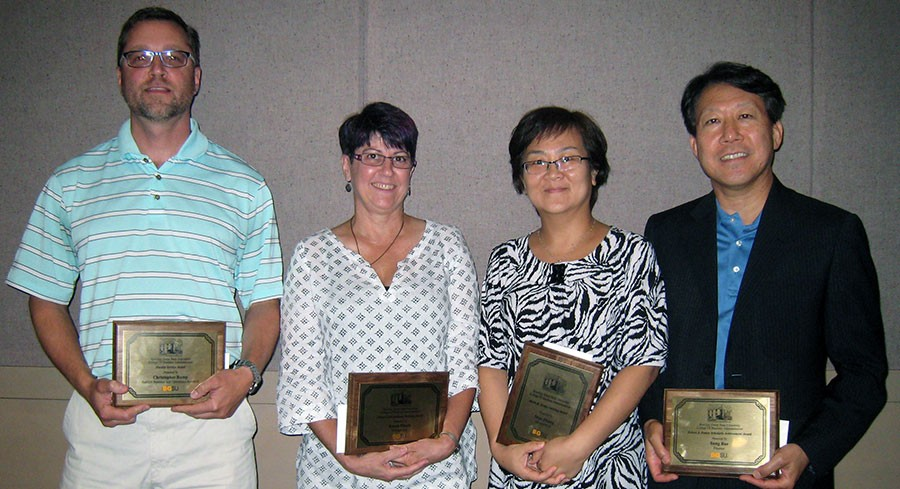 2014-faculty-staff-award-winners