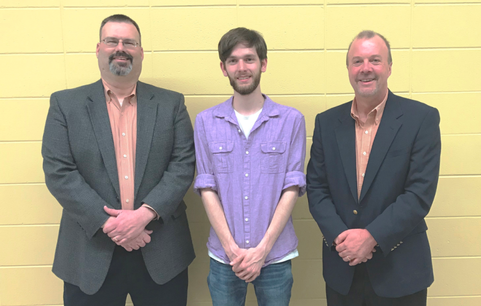BGSU Student Is Top Six in the World for Capsim