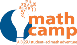 Math Camp Logo