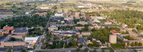 bowling green state university campus map Visit Bgsu bowling green state university campus map