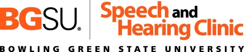 BGSU Speech and Hearing Clinic. Open to the public. Serving all ages.