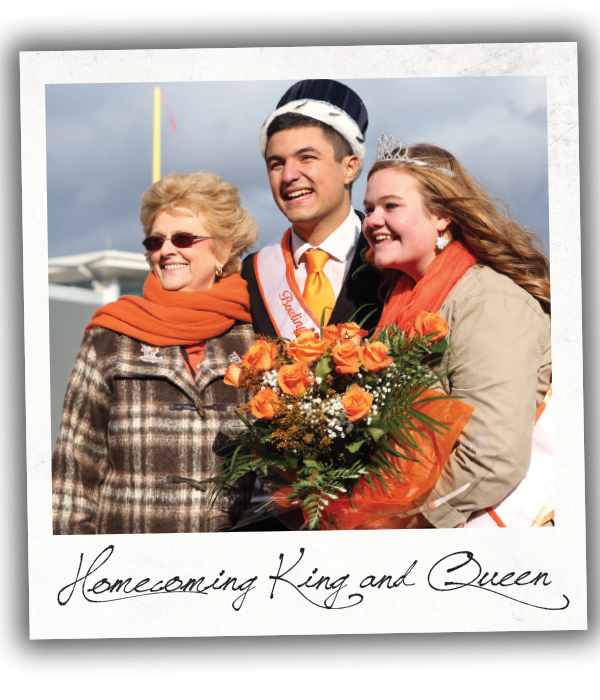 family-homecoming-king-queen