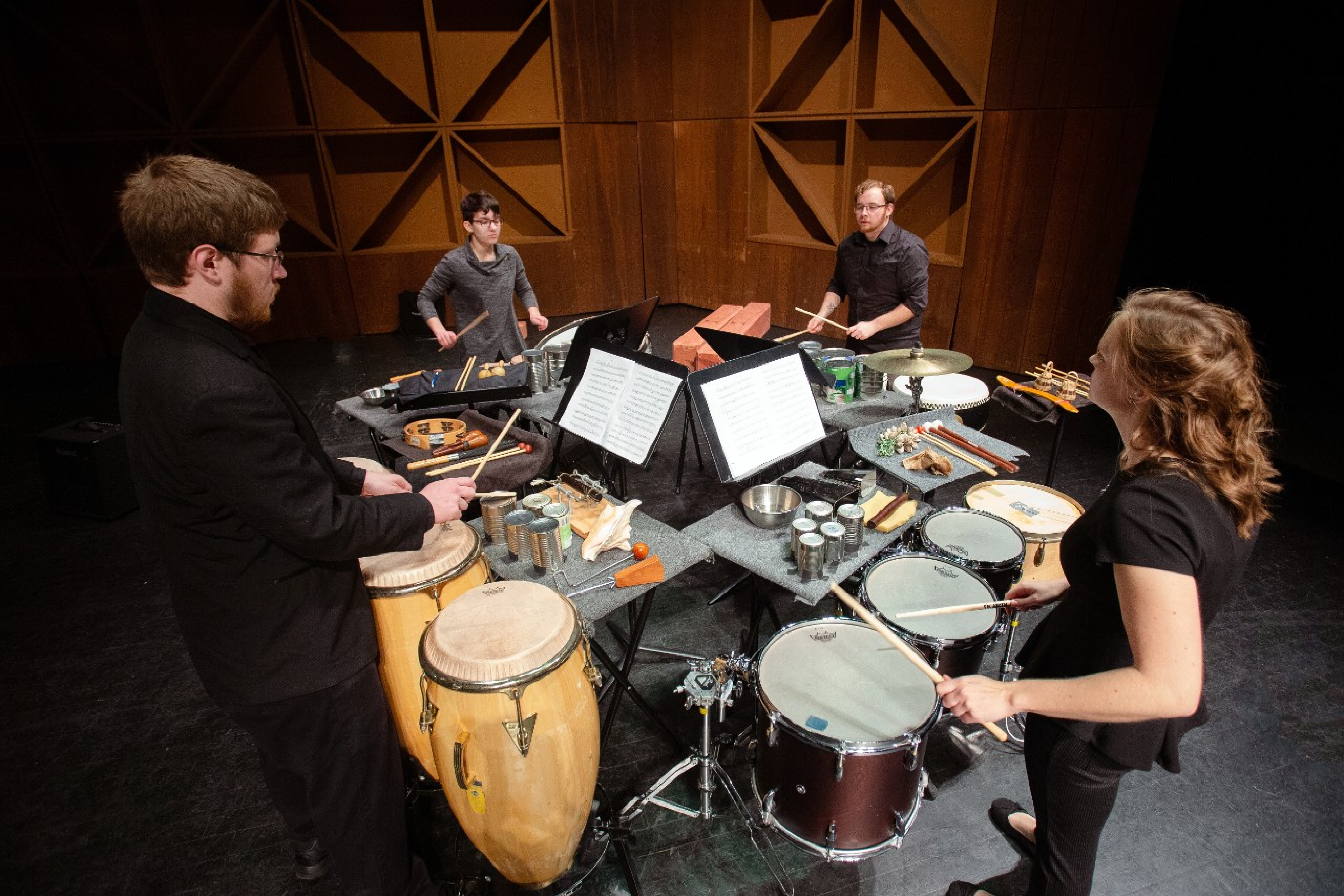 percussion-studio